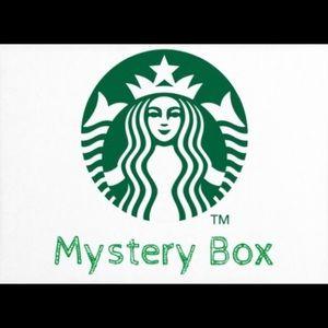 Starbucks Mystery Box!